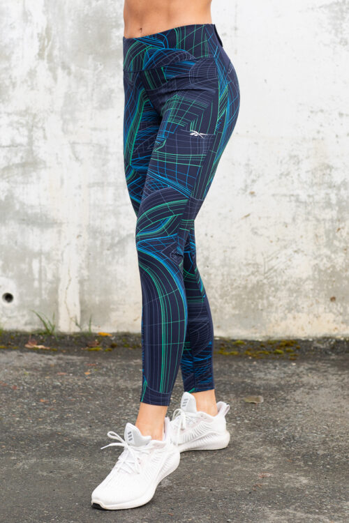 Lux Perform Technical Twist Tights