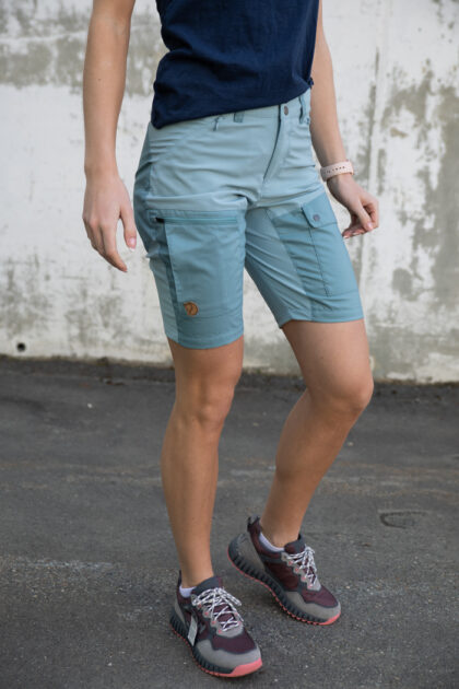 3Tshop Fjellreven dame Abisko Midsummer Shorts Women