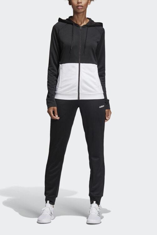 adidas Linear Hoodie French Terry treningsdress 3Tshop.no