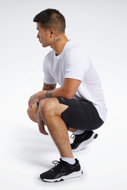 Speedwick Speed Shorts