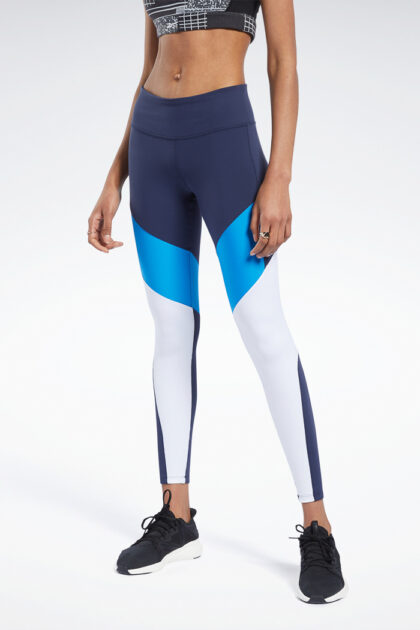 Lux Colorblock 2 Tights-30057