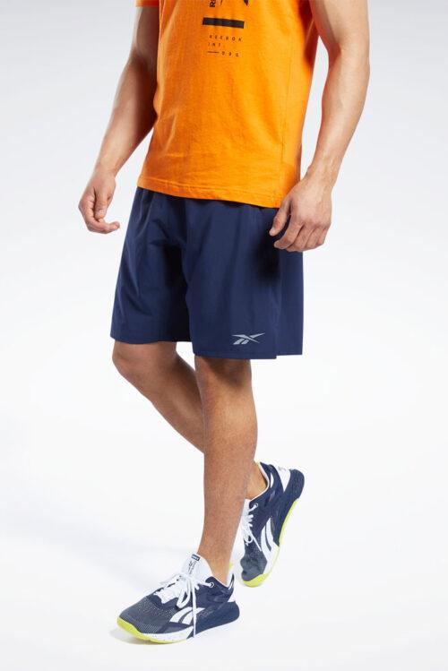 Reebok Speedwick Speed Shorts 3Tshop.no