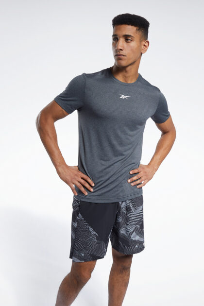 Workout Ready Mu00e9lange Tee-30195