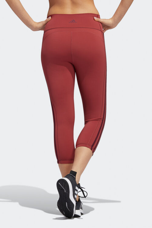 Believe This 2.0 3-Stripes 3/4 Tights-31856