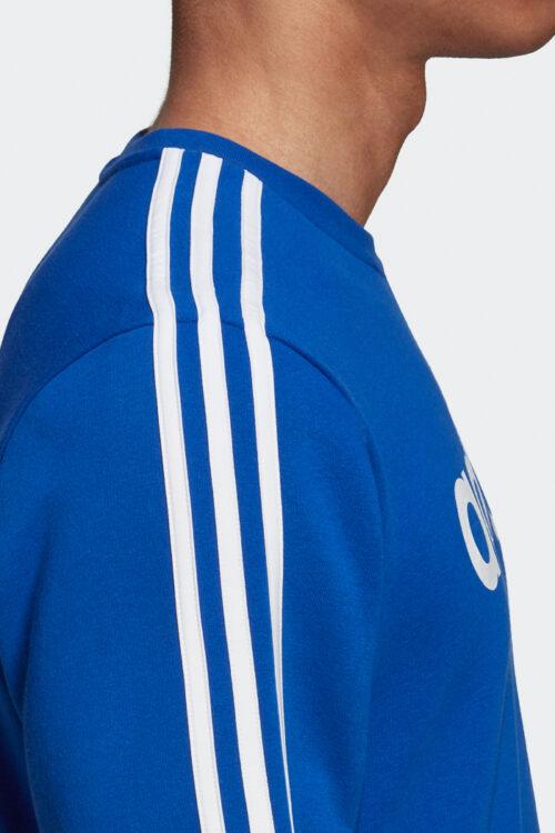 adidas Essentials 3-Stripes genser
