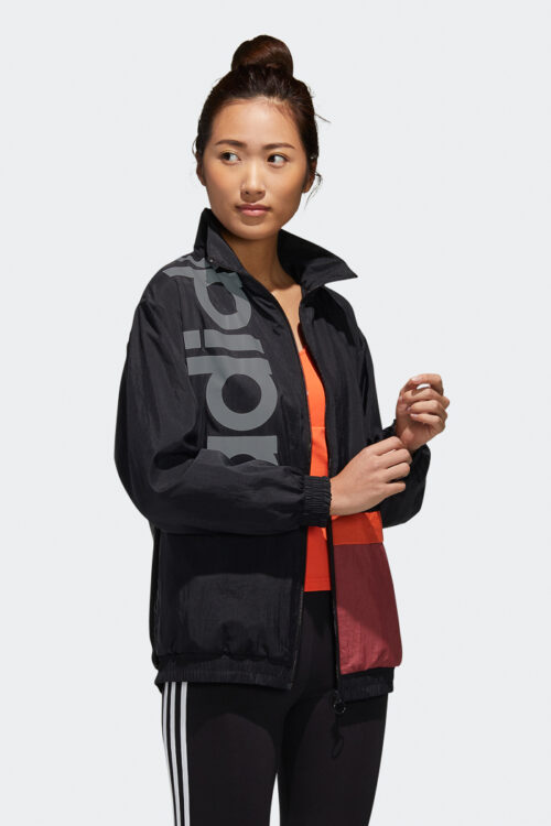 adidas New Authentic Treningsjakke-31299