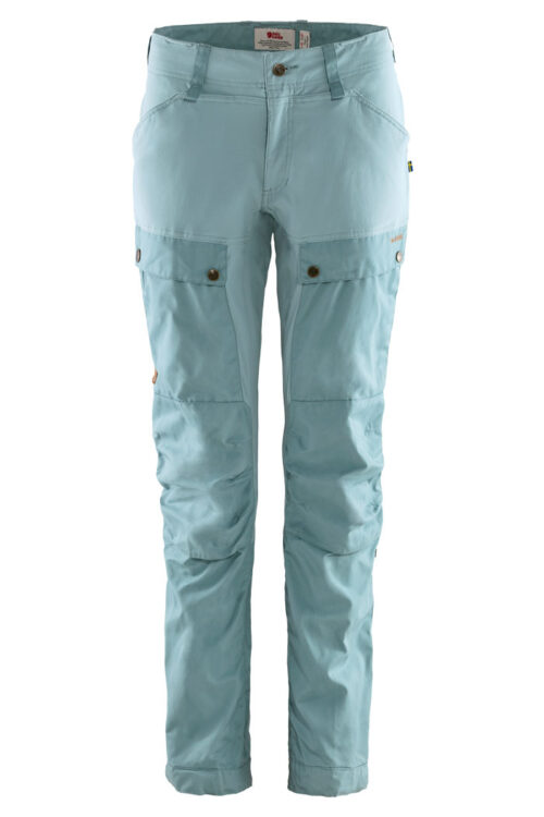 Keb Trousers Curved W Regular