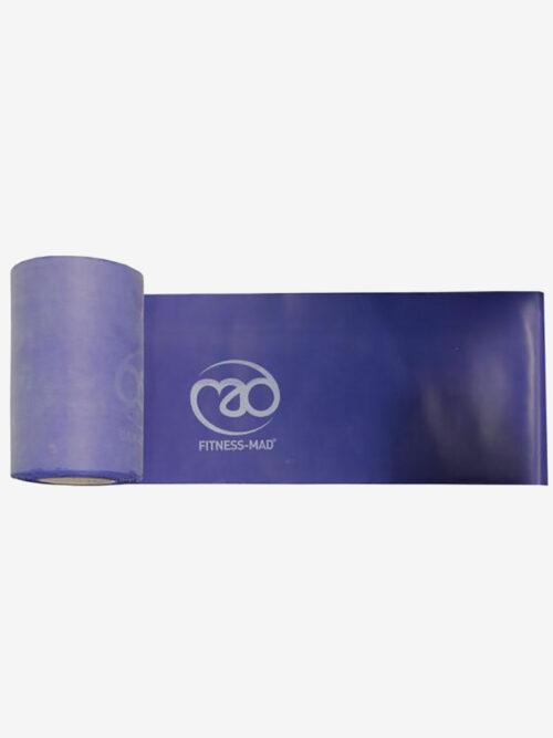 Yoga-Mad 15 m Roll Resistance Band - Medium-30970