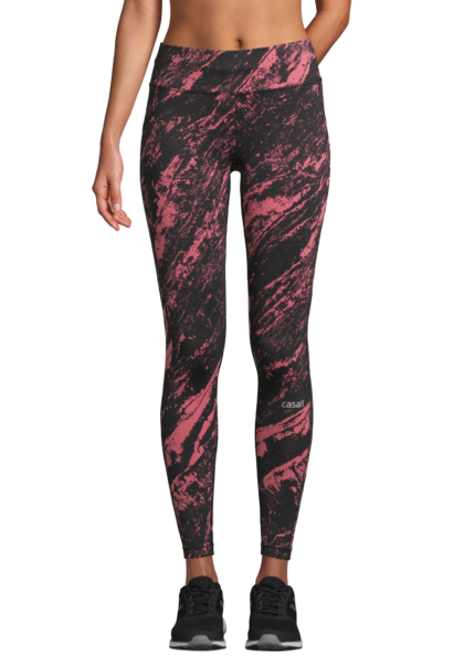 Casall Classic Printed 7/8 Tights