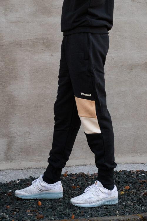 hummel Aidan Regular Pants 3Tshop.no kosebukse joggebukse