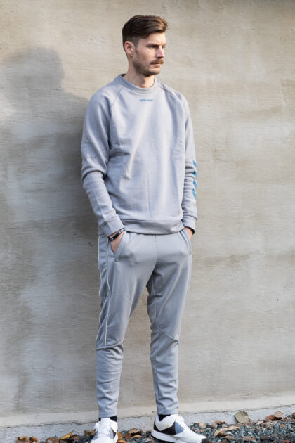 Amos Tapered Pants-35251
