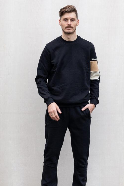 Hummel Aidan Sweatshirt 3Tshop.no