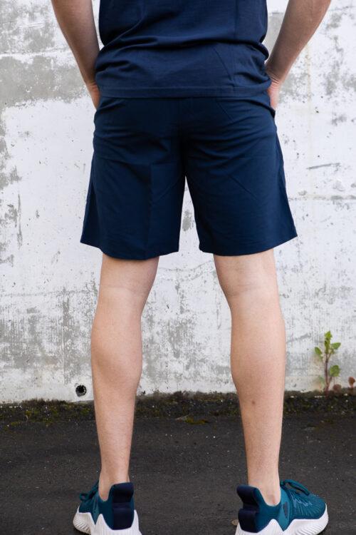Vanish Woven Short-33952