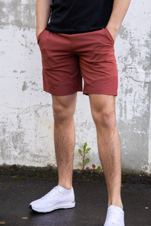 UA Vanish Woven Shorts-33959