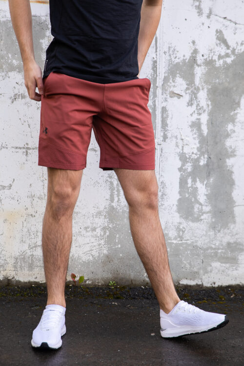 UA Vanish Woven Shorts-33958