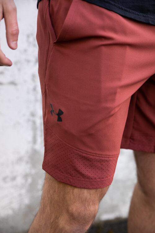 UA Vanish Woven Shorts-33957