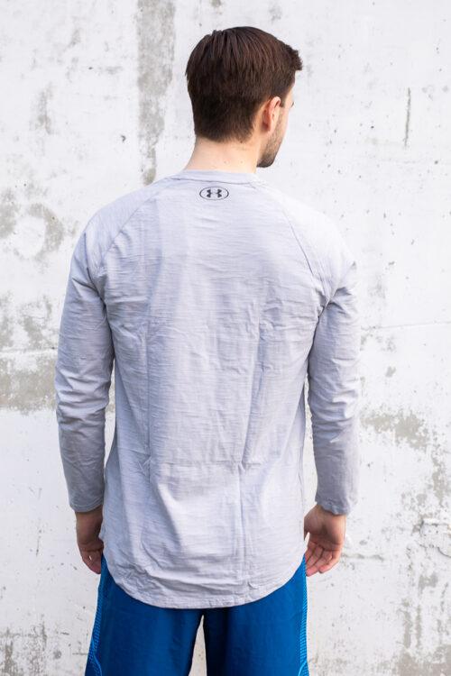 UA Charged Cotton LS-33898