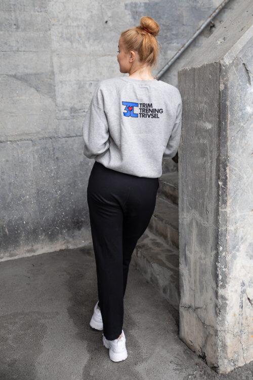 3T-Sweatshirt Big Logo-31628