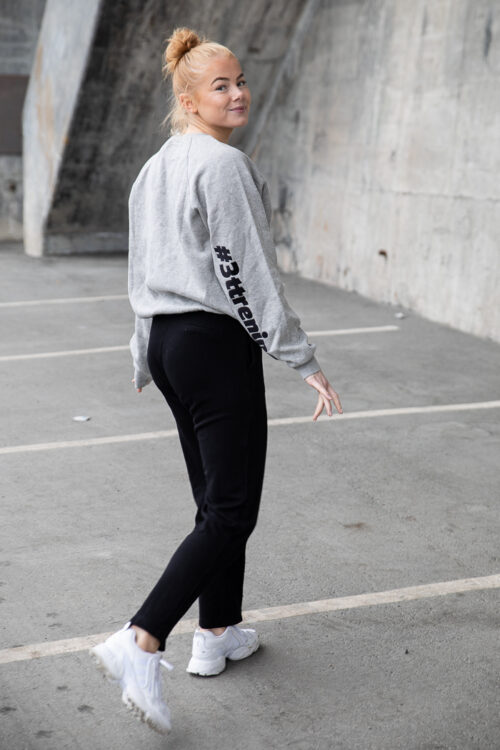3T-Sweatshirt 3Ttrening-31607