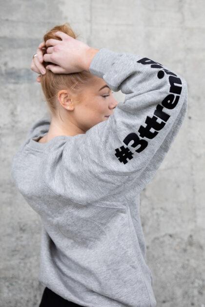 3T-Sweatshirt 3Ttrening-31606