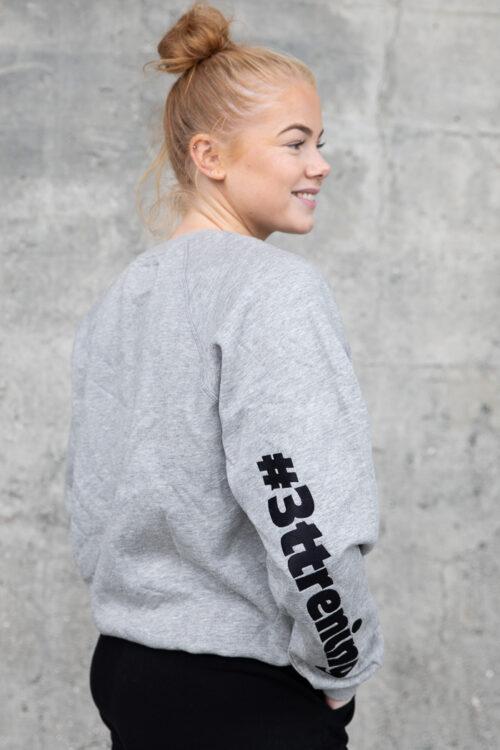 3T-Sweatshirt 3Ttrening-31604