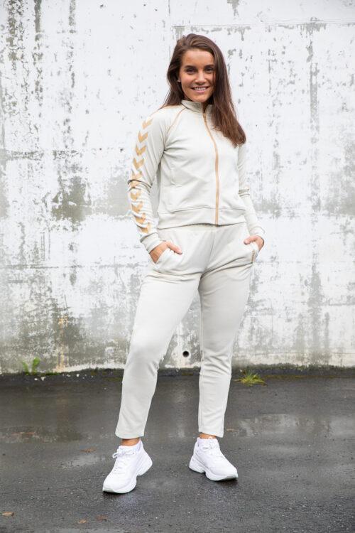 Ziba Short Zip Jacket-33830
