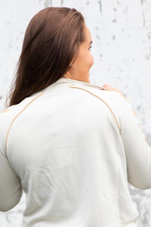 Ziba Short Zip Jacket-33825