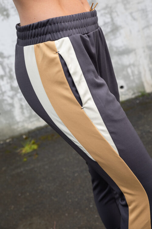 Christy Tapered 7/8 Pants-33754