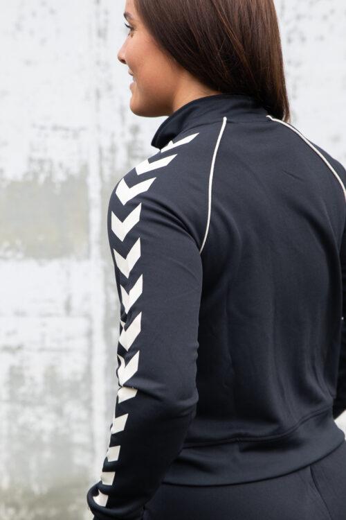 Ziba Short Zip Jacket-33847