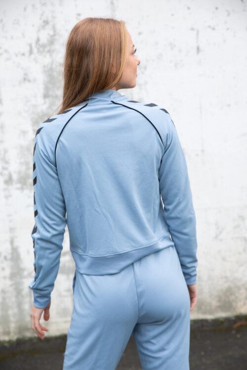 Ziba Short Zip Jacket-33832
