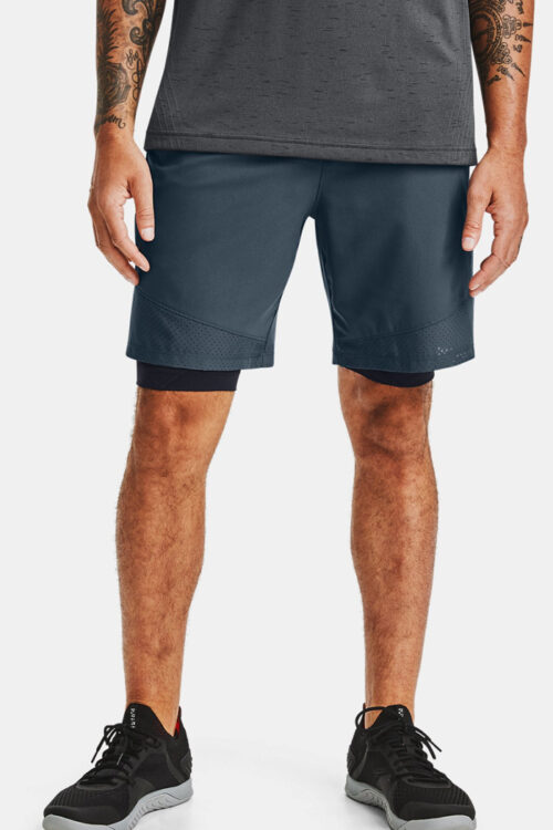 UA Vanish Woven Shorts-38587