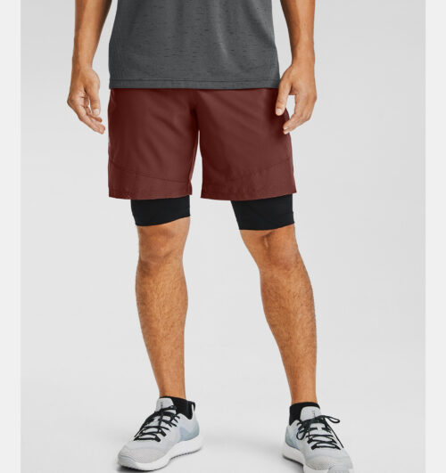 UA Vanish Woven Shorts-33030