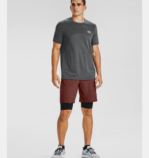UA Vanish Woven Shorts-33031