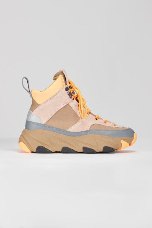 Fire Sneaker Boots-33699