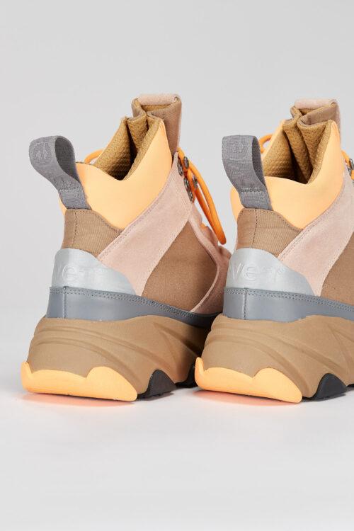 Fire Sneaker Boots-33702