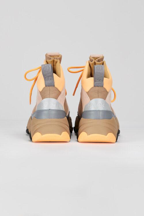 Fire Sneaker Boots-33700