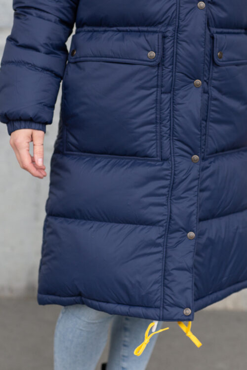 Expedition Long Down Parka W-34263