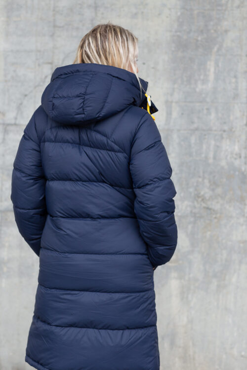 Expedition Long Down Parka W-34264