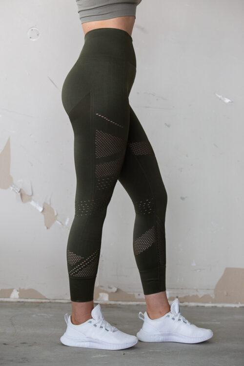 Training Contour Leggings-34125