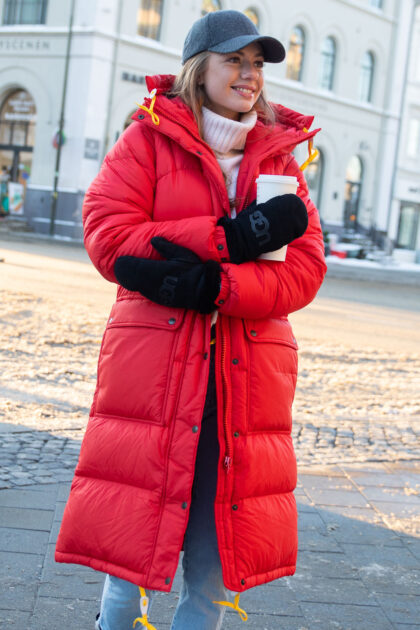 Expedition Long Down Parka W-38576