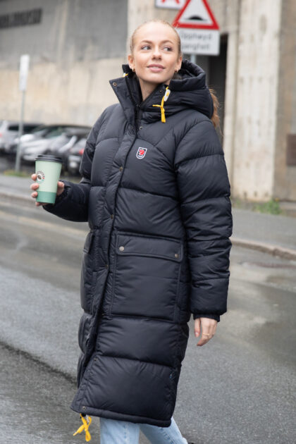 Expedition Long Down Parka W-38578