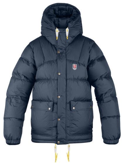 Fjellreven Expedition Down Lite Jacket Men Herre 3Tshop