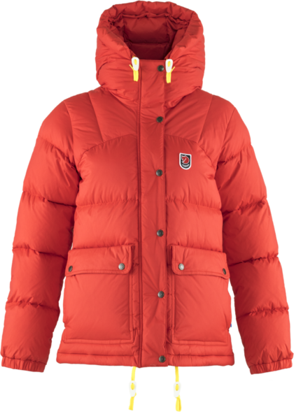 Expedition Down Lite Jacket W-34018