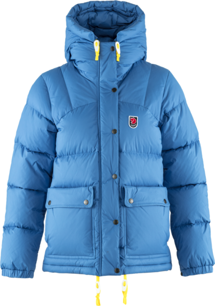 Expedition Down Lite Jacket W-34029