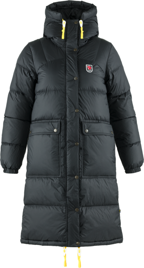 Expedition Long Down Parka W-34065