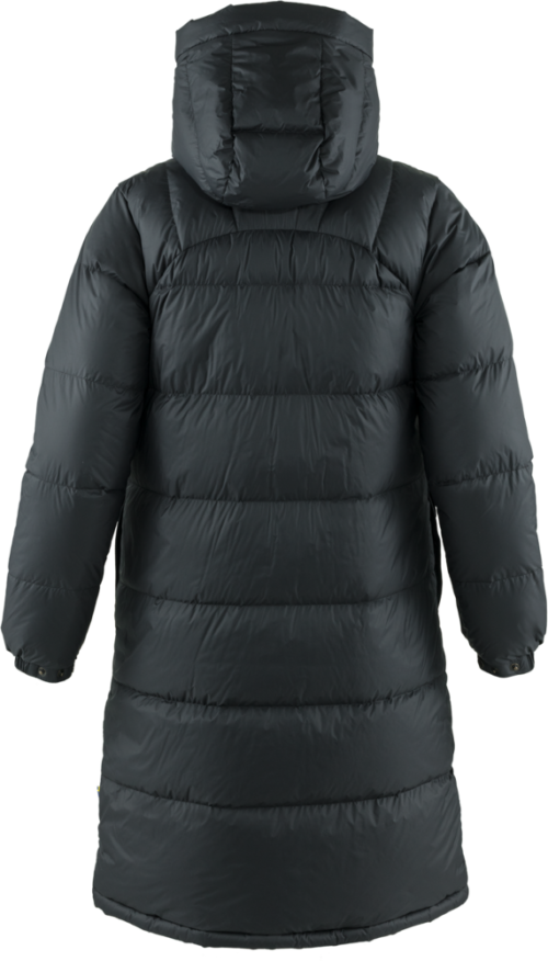 Expedition Long Down Parka W-34066