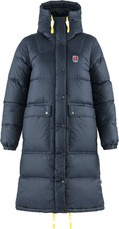 Expedition Long Down Parka W-34075