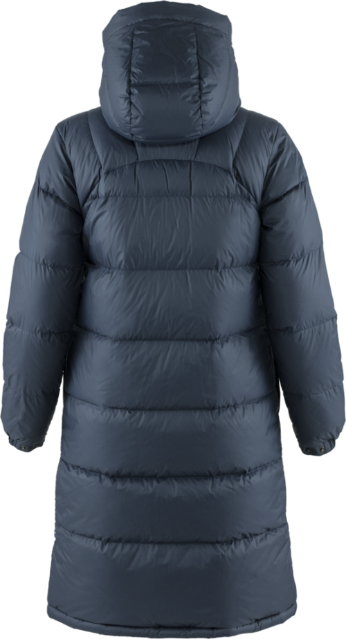 Expedition Long Down Parka W-34076