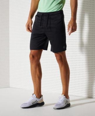 Training Relaxed Shorts-0