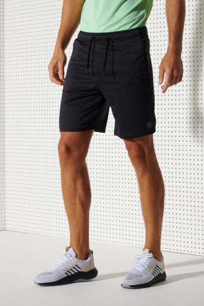 Superdry Training Relaxed Shorts 3Tshop.no herre shorts trening hverdagsklær